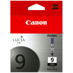 Canon PGi-9 Matt Black Ink Cartridge