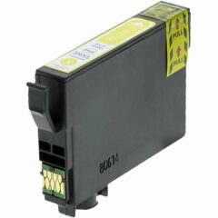 Epson 39XL Yellow Ink Cartridge