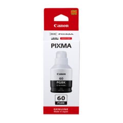 Canon 60 Black Ink Bottle