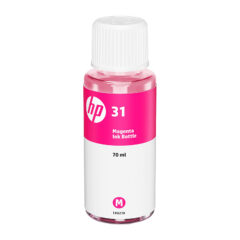 HP 31 Magenta Ink Bottle