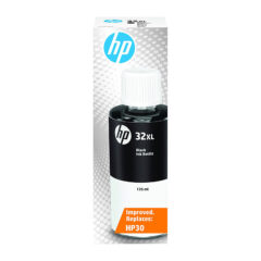 HP 32XL Black Ink Bottle