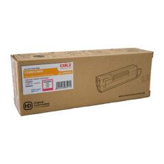 Oki C5850/5950 Magenta Toner Cartridge