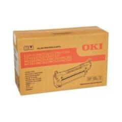 Oki C310DN Fuser Unit