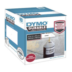 Dymo 1933086 LW Durable Labels