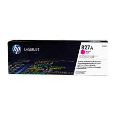 HP 827A Magenta Toner Cartridge
