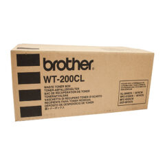 Brother WT-200CL Waste Pack