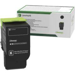Lexmark C2360K0 Black Toner Cartridge