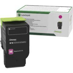 Lexmark C2360M0 Magenta Toner Cartridge
