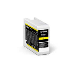 Epson T46S4 (C13T46S400) Yellow Ink