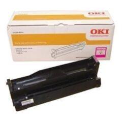 Oki C833N Magenta Drum Unit