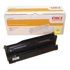 Oki C833N Yellow Drum Unit